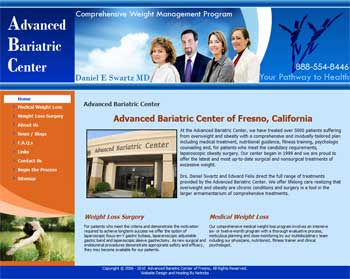 Advanced Bariatric Center